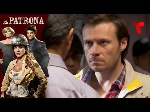 La Patrona / Cap ítulo 19 (1/5) / Telemundo