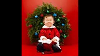 Merry Christmas For Kids - - -  Nhạc Giáng Sinh Cho Bé Yêu - - -   BANG KIDS