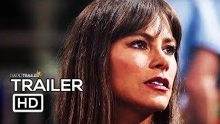 BOTTOM OF THE 9TH Official Trailer (2019) Sofía Vergara, Joe Manganiello Movie HD