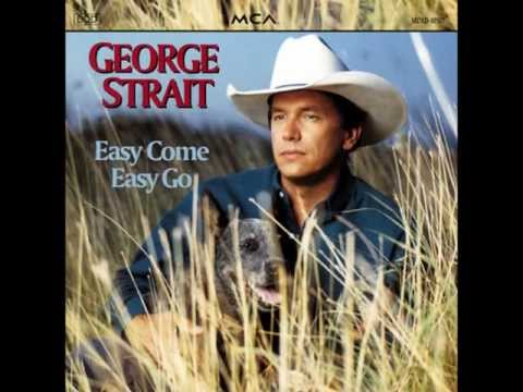 George Strait - We Must Be Loving Right