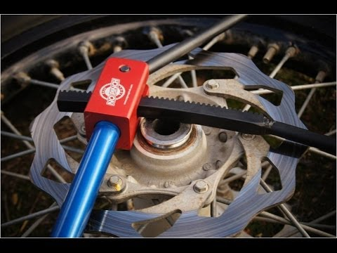 Tire Mounting Made Easy Baja No Pinch Tire Tool Youtube
