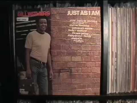 Bill Withers - Moanin And Groanin
