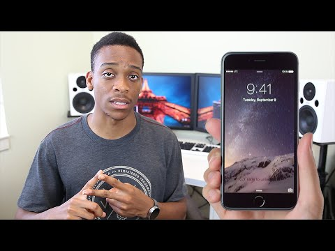 Top 5 iPhone 6 (Plus) Features!