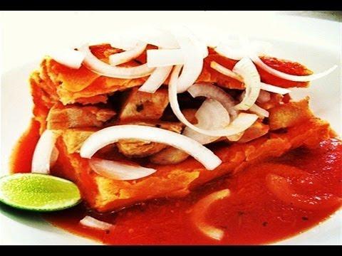 Tortas Ahogadas de Jalisco