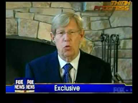 Ted Olson Interview With Fox News Sunday's Chris Wallace