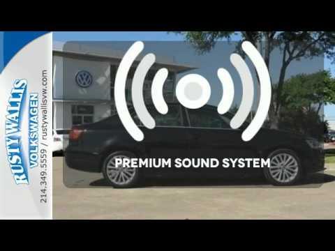 Certified 2013 Volkswagen Jetta Dallas TX Garland, TX #P6584V