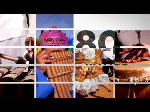 ¿Sabías que la cultura colombiana está en History Channel?
