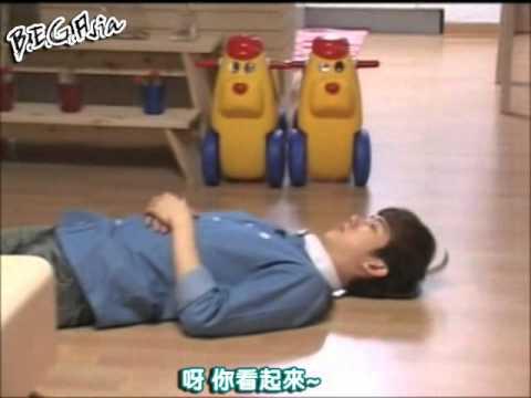 101117(wgm Adam 我結亞當中字)101016剪掉片段 Jokwon Gain video