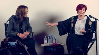 OZZY OSBOURNE No More Tours 2 Press Conference