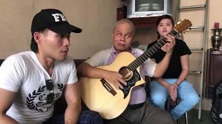 Siêu Phẩm Guitar Để Đời - Vết Thù Trên Lưng Ngựa Hoang - Thanh Điền Và Chu Hoàng Tuấn