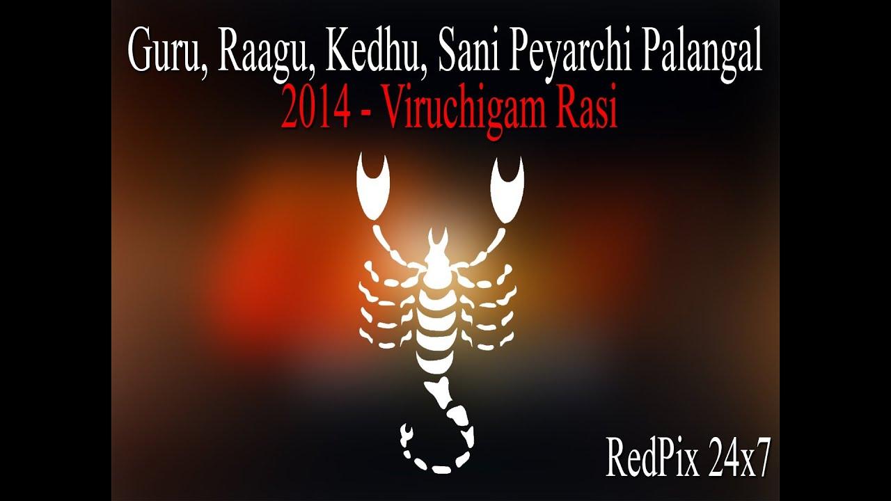 Viruchigam rasi 2014 guru peyarchi palangal autos post
