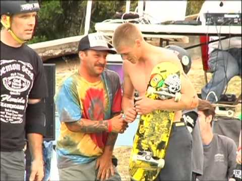 Gullwing Truck Co. | Lost Tapes | Florida Bowl Riders 2012