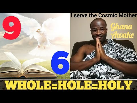 The Holy Ghost Truthfully Decoded (Part 1)- Evangelist Addai