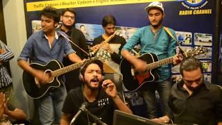 download lagu Kashif Ali Baber Live At Fm 88.6  His gratis