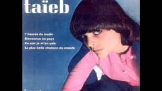 Jacqueline Taïeb 04 La Plus Belle Chanson