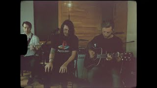 Mayday Parade - First Train Acoustic