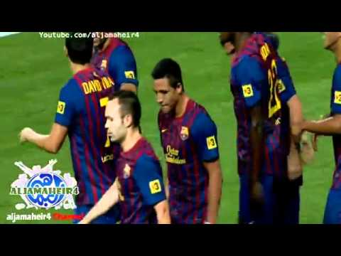 real madrid vs barcelona 2-2