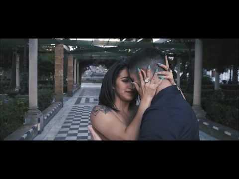 Sebastián Yatra - Como Mirarte (Cover) DJ Tronky Bachata Remix [OFFICIAL VIDEO]