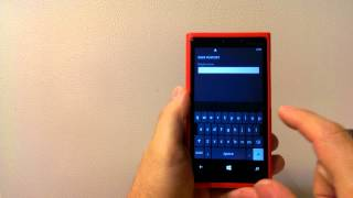 How to Make a Playlist Directly on Your Windows Phone 8 Device
