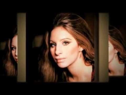 Barbra Streisand - Space Captain