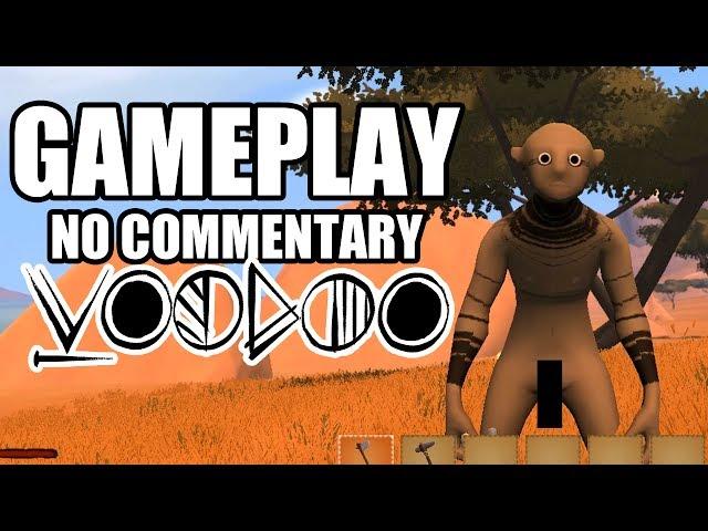 Руководство запуска: Voodoo по сети