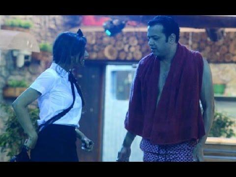 Bigg Boss Season 8 11th December 2014 | Dimpy Spits In Rahul Mahajan's Drink!