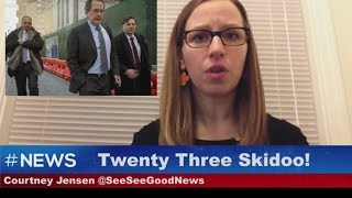 [Tuesday, March 3, 2015 - Here's Your #NEWS] Video