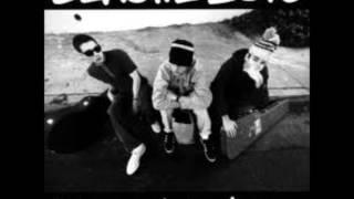 Watch Beastie Boys Funky Boss video