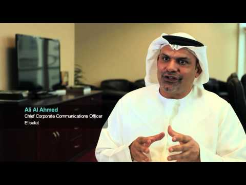 Dubai Expo 2020 Film - Global Partnerships