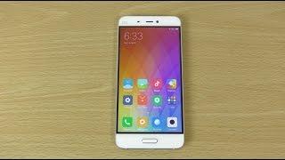 Xiaomi Mi5 MIUI 8 - Review