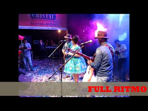 anita santiváñez con Los Apus, full ritmo.wmv