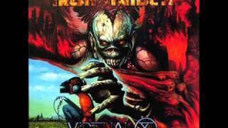 Watch Iron Maiden Futureal video