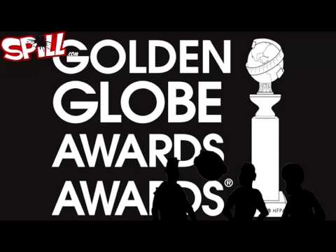 1st Annual Spill Golden Globe Awards Awards