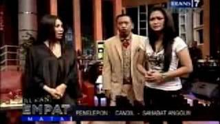 download lagu Bukan Empat Mata Spesial Anggun   29 01 gratis