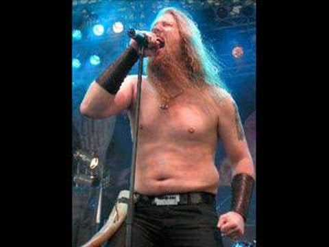 Amon Amarth - Army of Darkness