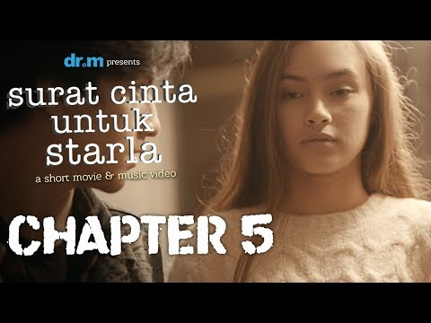 Surat Cinta Untuk Starla Short Movie - Chapter #5