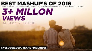 Best Mashups Of 2016 |
