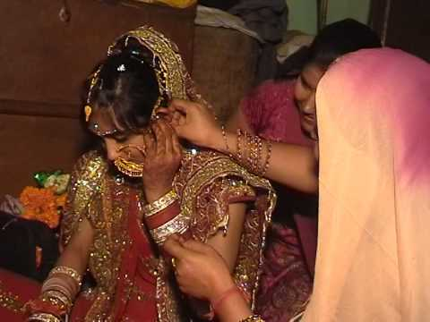 gadwali shadi 2013 Rajveer PART 5