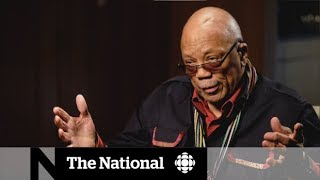 Quincy Jones On Battling Michael Jackson Befriending Sinatra