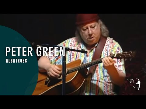 Peter Green - Albatross (Splinter Group Acoustic Set)