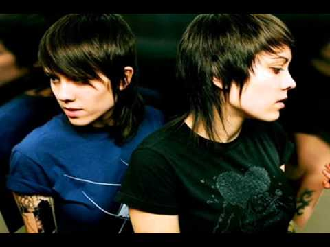 Back in Your Head Tegan