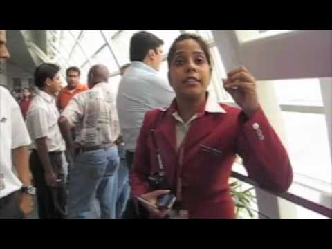 Highhanded behaviour of SpiceJet ground staff