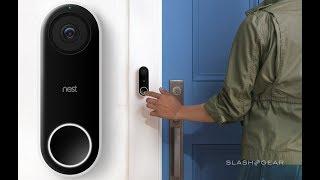 Best Video Smart Doorbell Cameras for Your Home to Buy in 2018