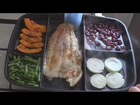 Что приготовить при диете на ужин быстро и вкусно