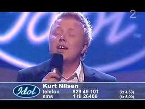 Kurt Nilsen - Last Day Of Summer