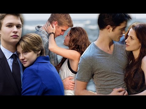 11 Movie Couples We Absolutely Love