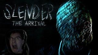 Slender: The Arrival v1.3 | GENESIS