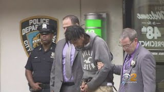 Suspects In Bronx Teen