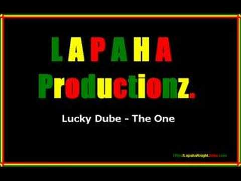 Lucky Dube - The One video