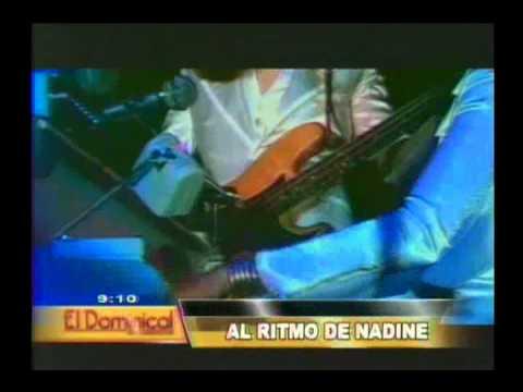 VIDEOS INÉDITOS: genio y figura de Nadine Heredia